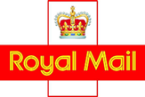 We use    Royal Mail for delivery